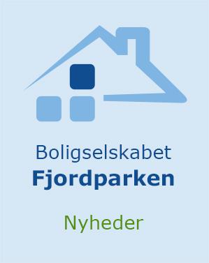 Nyheder fra Boligselskabet Fjordparken